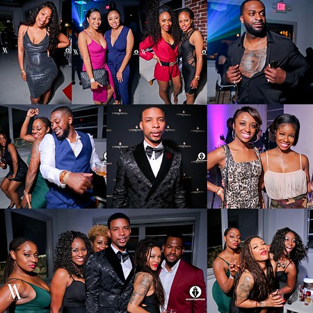 WILL'S BIRTHDAY CELEBRATION @VENUE ATLANTA 5-3-19