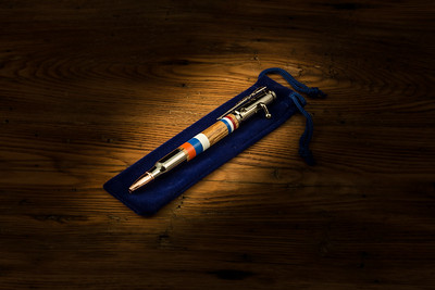 Coast Guard Service Pen