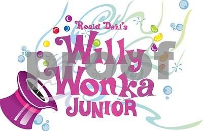 WILLY WONKA - 2011