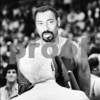 1175 CHAMBERLAIN, WILT APRIL 1984 KAREEM BREAKS ALL TIME SCORING RECORD INTERVIEW WITH STU NAHAN, 3 OF 4