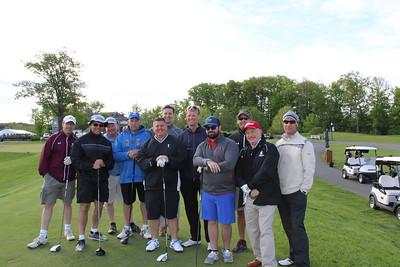 Golf 1 Saratoga 2015 Warriors in Motion