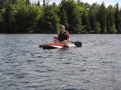 WIM Kayaking 1 - June 2016