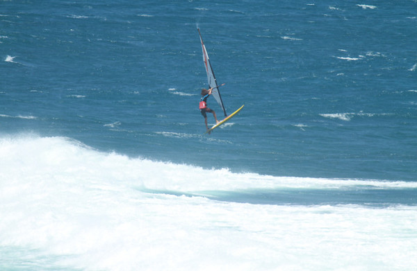 WINDSURFING  APRIL- MAY-JUNE 2012