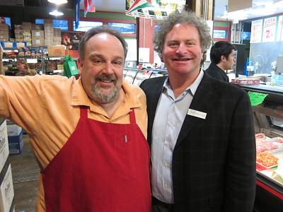 Texas Tastings February 2012