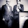 Arif Hussain & Tomas Villen