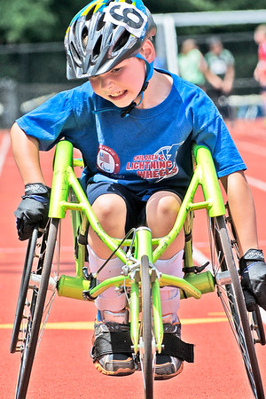AIDAN, NATIONAL JR DISABILITY CHAMPION