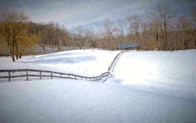 Field fence #2