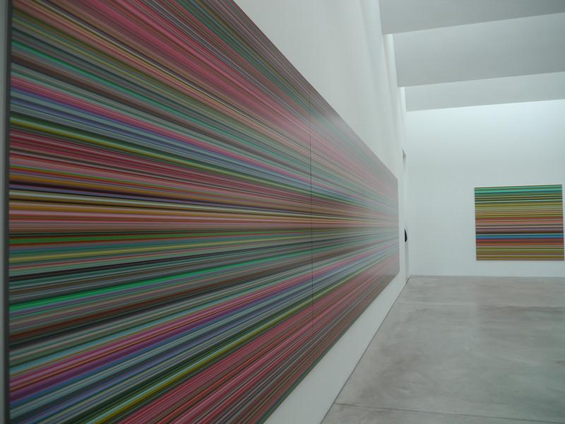 Winterthur Kunstmuseum, @RobAng April 2014, Austellung Gerhard Richter, Bilder @Gerhard Richter