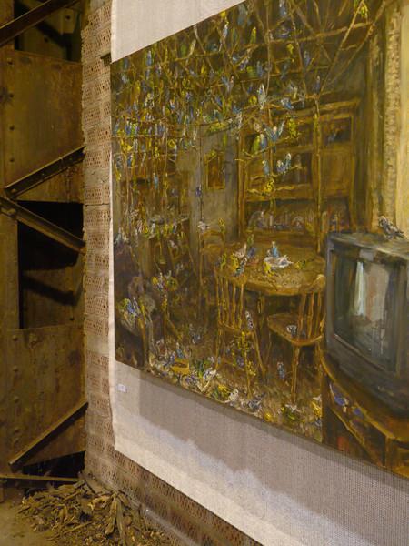 ©RobAng 2012 , Jungkunst Okt 12, Winterthur