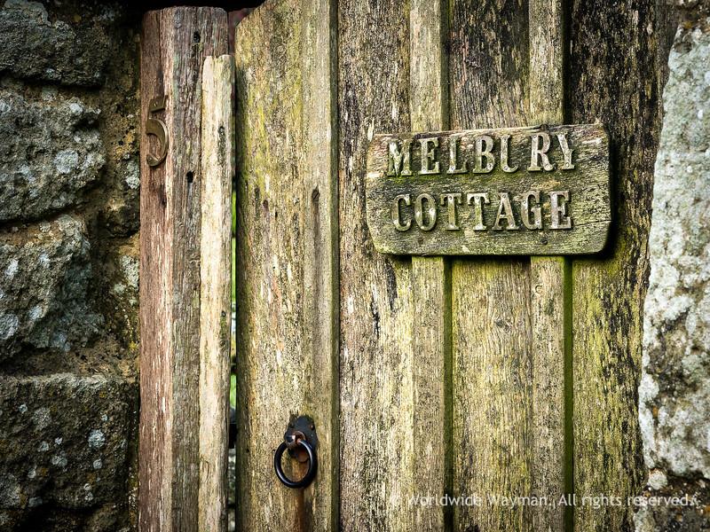 Melbury Cottage