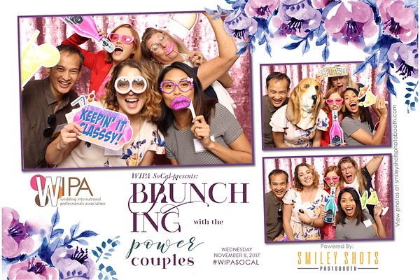 WIPA SOCAL Event