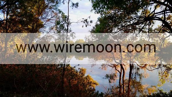 CHIPPING NORTON LAKE