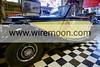Jaguar MKV 1952. Cotswold Motoring Museum, Bourton-on-the-Water, Gloucestershire
