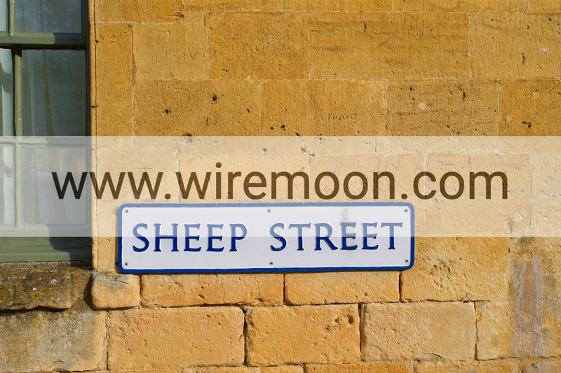 Chipping Campden, Gloucestershire