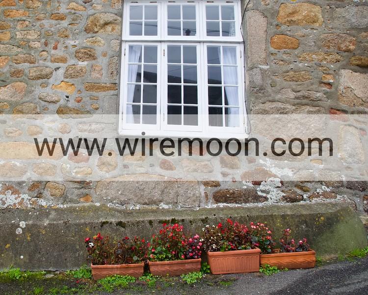 Mousehole, Cornwall