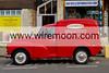 Morris 6cwt Van, Bourton-on-the-Water, Gloucestershire, Gloucestershire
