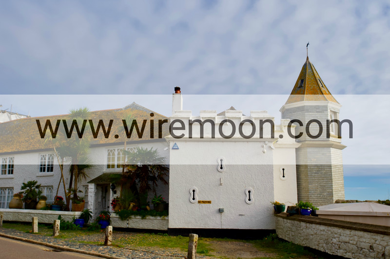 Marazion, Cornwall