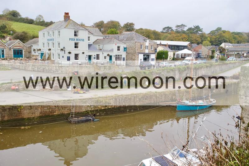 Charlestown, Cornwall
