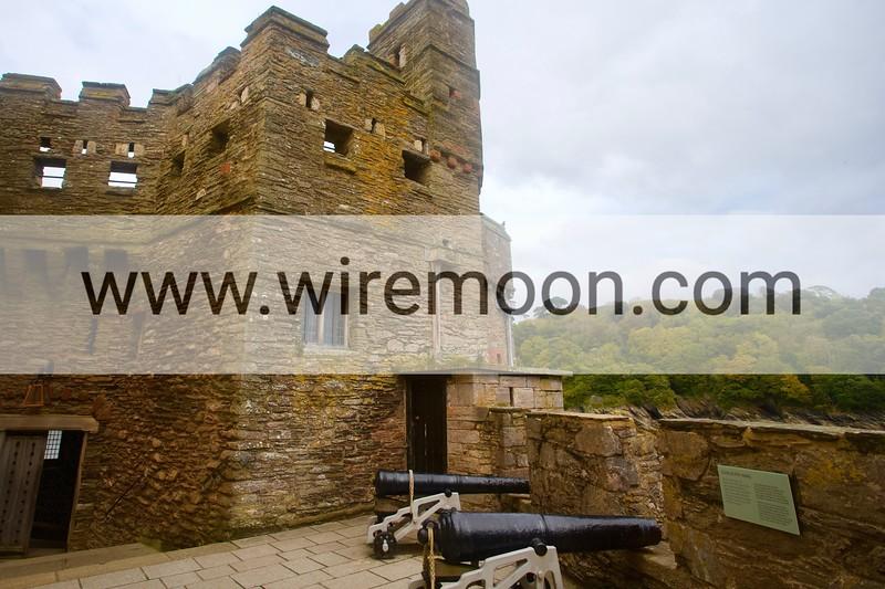 Dartmouth Castle, Devon
