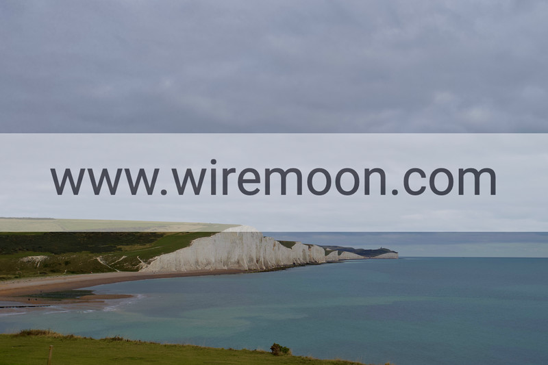 Seaford, East Sussex