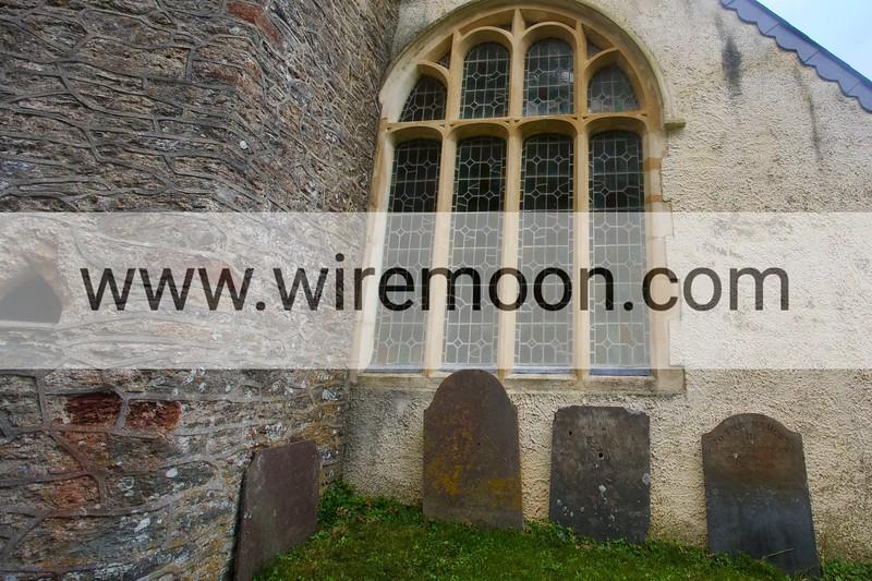 St Petrox Church, Dartmouth, Devon
