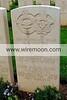 Commonwealth War Cemetery, Cassino.