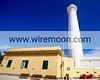 The Lighthouse, Punta Secca.