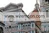 The Duomo, Florence, Tuscany.
