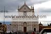 Basilica di Santa Croce, Florence.