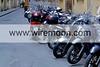 Motorbikes, Florence.