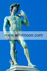 David, Piazzale Michelangelo, Florence.