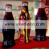 Coca Cola at Terralcantara, Gole dell'Alcantara.
