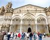 Cattedrale di Palermo, Palermo.