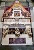 Michelangelo's Tomb, Basilica di Santa Croce, Florence.