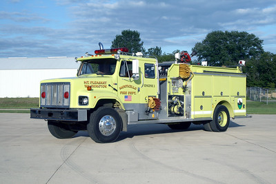 MONTICELLO FD  ENGINE 2 DRIVERS SIDE