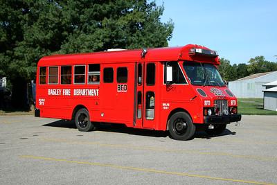 BAGLEY BUS 911