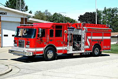 JAMESTOWN FD  ENGINE 1