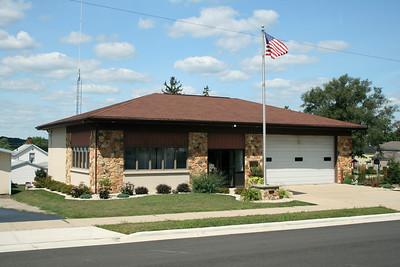 ARGYLE ADAMS EMS STATION