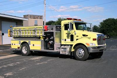 BELMONT  ENGINE 313