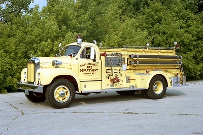 HALES CORNERS  ENGINE 2  MACK B
