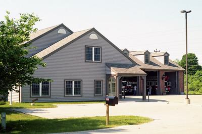 NORTH SHORE FD - BROWN DEER STATION
