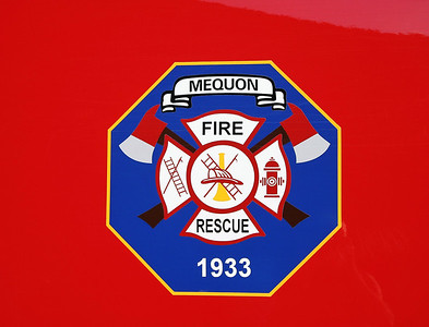MEQUON DOOR PATCH