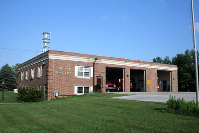 MEQUON FIRE STATION 2