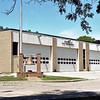 THIENSVILLE FIRE DEPARTMENT STATION