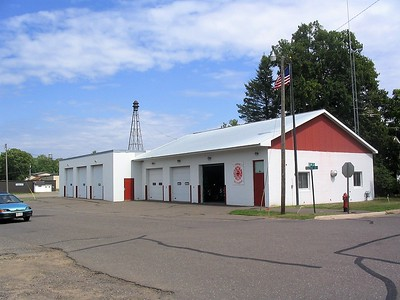 FREDERIC RURAL FD STATION