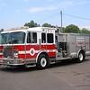 FREDERIC RURAL  ENGINE 1453  SPARTAN -