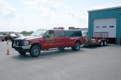 CLINTON FIRE DISTRICT  UTILITY 40