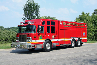 EDGERTON  ENGINE 78