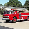 EDGERTON  LADDER 70  FORD - PIRSCH  TSQT