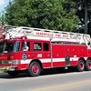 JANESVILLE  LADDER  PIERCE ARROW